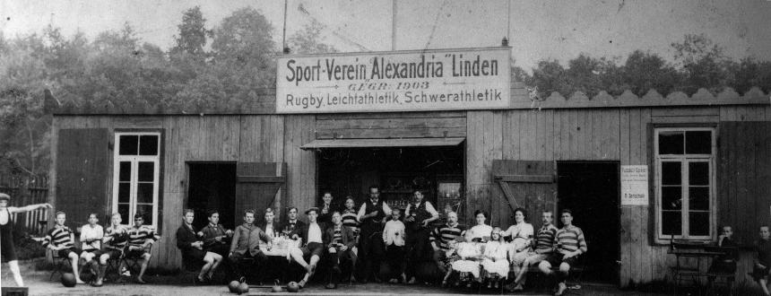 LSV Alexandria v. 1903 e. V.